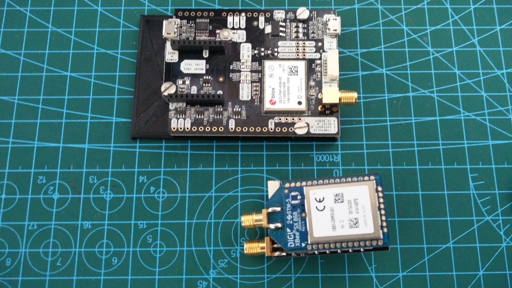 ArduSimple RTK - preparing for testing