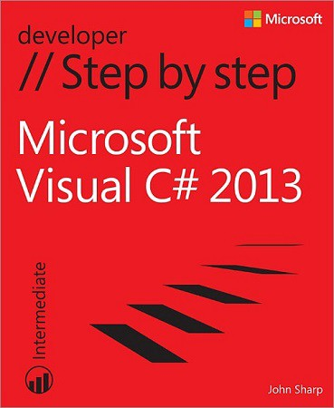 Visual Studio C# Cover